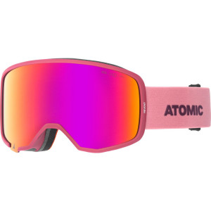 Ochelari Ski Unisex Atomic Revent HD Rose/Nightshade
