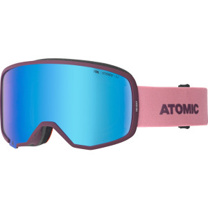 Ochelari Ski Unisex Atomic Revent Stereo Nightshade/Rose