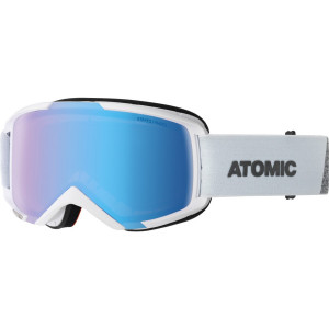 Ochelari Ski Unisex Atomic Savor Photo White