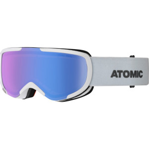 Ochelari Ski Unisex Atomic Savor S Photo White
