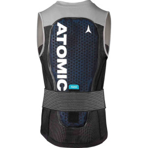 Protectie Ski Barbati Atomic LIVE SHIELD Vest AMID M Black/Grey