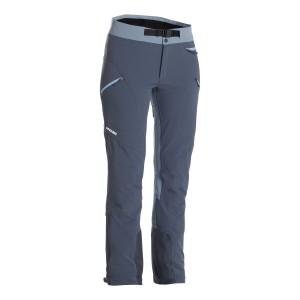 Pantaloni Ski Femei Atomic W BACKLAND WS PANT Ombre Blue