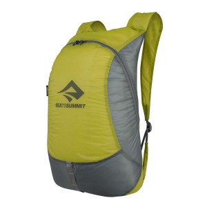Rucsac Sea To Summit Ultra Sil Daypack 20L Lime