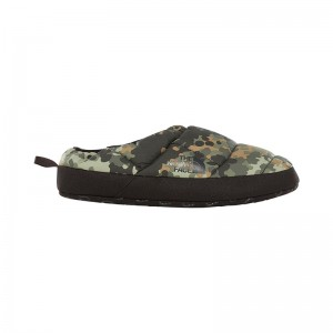 Papuci Barbati The North Face NSE Tent Mule III Camo