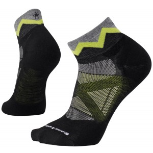 Sosete Hiking Smartwool PhD Pro Approach Light Elite Mini Negru