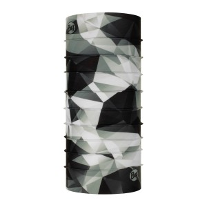 Bandana Multifunctionala Unisex Buff New Original Szezic Grey (Gri)