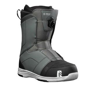Boots Snowboard Barbati Nidecker Ranger Gri