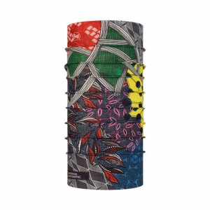 Neck Tube Unisex Buff Coolnet UV+ License National Geographic Kitenge Multi (Multicolor)