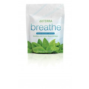doTERRA Dropsuri Respiratorii Breathe