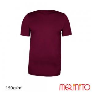 Tricou Merinito 100% Merinos 150g K Mov