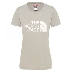 Tricou Femei The North Face Easy Gri
