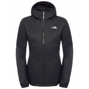 Geaca Femei Hiking The North Face Quest Insulated Negru