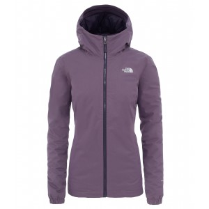Geaca The North Face Quest Insulated W Mov