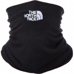 Neck Tube Ski si Snowboard The North Face Winter Seamless Neck Gaiter Negru