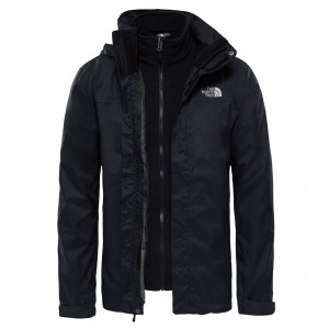 Geaca The North Face Evolve II Triclimate M Negru