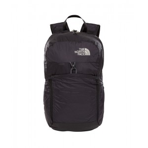 Rucsac The North Face Flyweight Negru / Gri