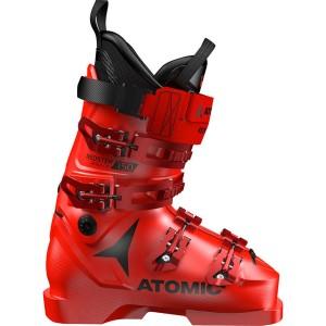 Clapari Ski Barbati Atomic Redster World Cup 150 Rosu