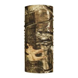 Neck Tube Unisex Buff Coolnet UV+ License Mossy Oak Break-Up Infinity (Multicolor)