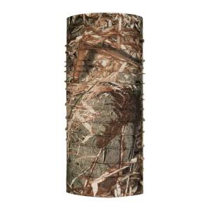Neck Tube Unisex Buff Coolnet UV+ License Mossy Oak Duck Blind (Multicolor)