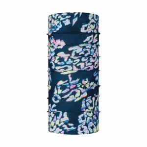 Neck Tube Unisex Buff Coolnet UV+ Junior Ozira Night Blue (Bleumarin)