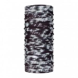 Neck Tube Unisex Buff Coolnet UV+ Nilix Black (Negru)