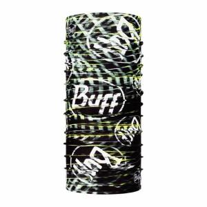 Neck Tube Unisex Buff Coolnet UV+ Ulnar Black (Negru)