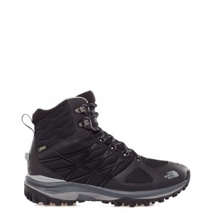 Incaltaminte Hiking The North Face Ultra Extreme II GTX M Negru / Gri