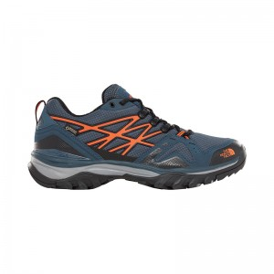 Incaltaminte Barbati Hiking The North Face Hedgehog Fastpack GTX (Eu) Albastru