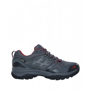 Incaltaminte Hiking The North Face Hedgehog Fastpack GTX M Gri / Rosu