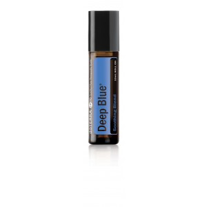 doTERRA Ulei Esential Deep Blue 10ml Roll-On