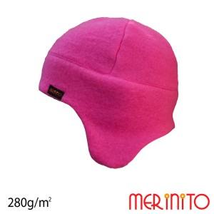 Caciula Unisex Merinito Soft Fleece 100% Lana Merinos Roz