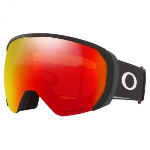 Ochelari Ski Si Snowboard Unisex Oakley Flight Path XL Matte Black Prizm Snow Torch Iridium Negru