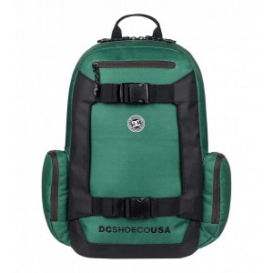 Rucsac DC Chalked Up Verde