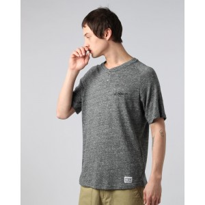 Tricou Barbati Element Ledge SS Gri