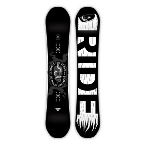 Placa Snowboard Barbati Ride Machete Wide 2019