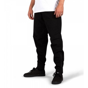 Pantaloni Barbati Element Technical Griffin Negru