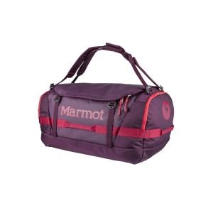 Geanta Voiaj Marmot Long Hauler Duffel Large 75L Dark Purple/Brick (Mov)