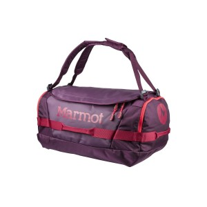 Geanta Voiaj Marmot Long Hauler Duffel Medium 50L Dark Purple/Brick (Mov)