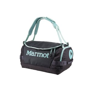 Geanta Voiaj Marmot Long Hauler Duffel Small 35L Dark Charcoal/Blue Tint (Antracit)