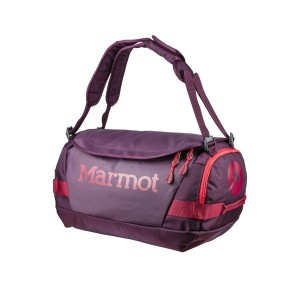 Geanta Voiaj Marmot Long Hauler Duffel Small 35L Dark Purple/Brick (Mov)