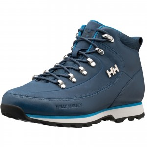 Ghete Barbati Helly Hansen The Forester Turcoaz