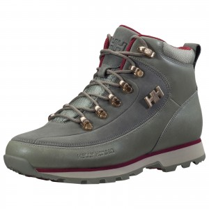 Ghete Femei Helly Hansen The Forester Kaki