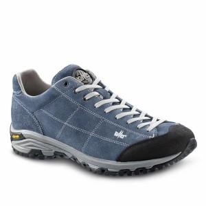 Pantofi Drumetie Femei Lomer Maipos Jeans