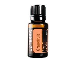 doTERRA Ulei Esential Grapefruit 15ml