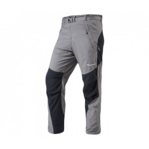 Pantaloni Montane M Terra Gri