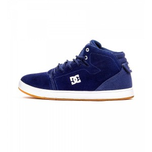 Tenisi Copii DC Crisis High Indigo