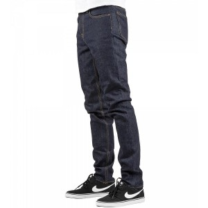 Jeans Barbati Element E02 Indigo