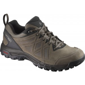 Incaltaminte Hiking Salomon Evasion 2 Ltr M Maro