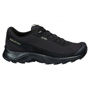 Incaltaminte Hiking Salomon Fury 3 W Negru