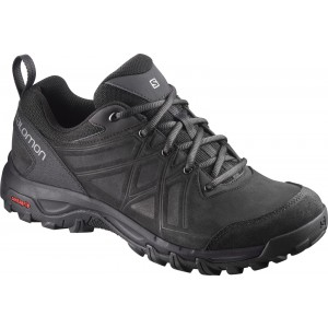 Incaltaminte Hiking Salomon Evasion 2 Ltr M Negru